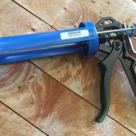Hoof Life Dispensing Gun