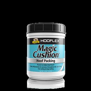 Magic Cushion